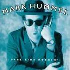 Feel Like Rockin' by Mark Hummel (CD, Nov-1994, Flying Fish)