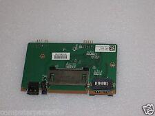 Genuine OEM Dell XPS 435 MT Media Card Reader P//N R854J 0R854J