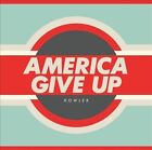 America Give Up by Howler (CD, Jan-2012, Rough Trade)