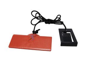 Image 15.0 R Treadmill Safety Key