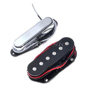belcat electric guitar bridge neck pickup for fender telecaster pickups parts 634458303866 ebay. Black Bedroom Furniture Sets. Home Design Ideas