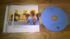 CD Pop Mendoza Line - In Your Hands (4 Song) Promo COOKING VINYL jc