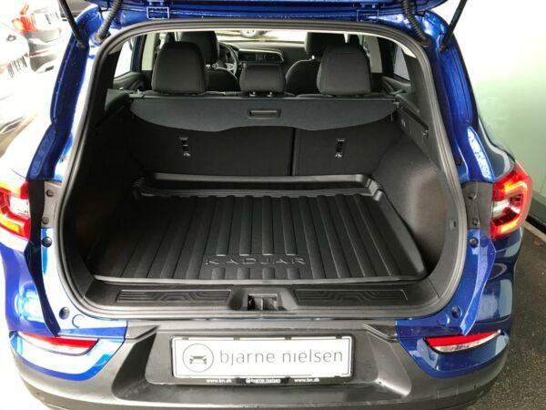 Renault Kadjar 1,3 TCe 140 Zen EDC - billede 4