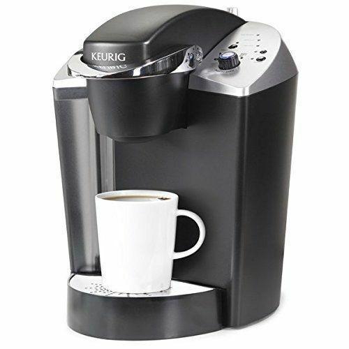 coffee machines like keurig