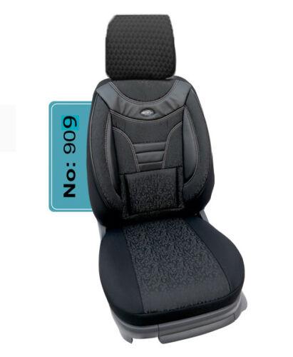 Volvo Schonbezüge Sitzbezug Auto Sitzbezüge Fahrer /& Beifahrer 909