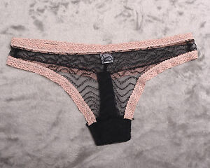 4dffd48e2f0a Womens UNDERWEAR INTIMATES PANTIES THONG Size Medium NWOT NEW