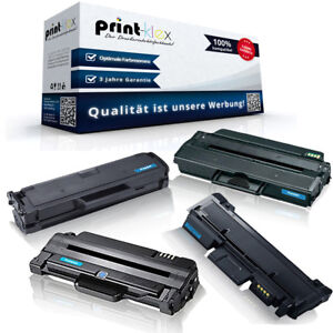 Kompatible-XXL-Toner-fur-Samsung-MLT-D101-MLT-D103-MLT-D105-MLT-D111-MLT-D116