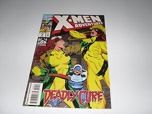 X-Men-Adventures-10-VFN