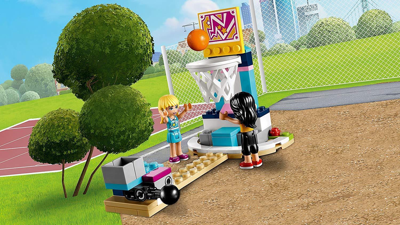 Lego 41338 Friends - Friends 41338 - Polideportivo de Stephanie - NUEVO e5afcb