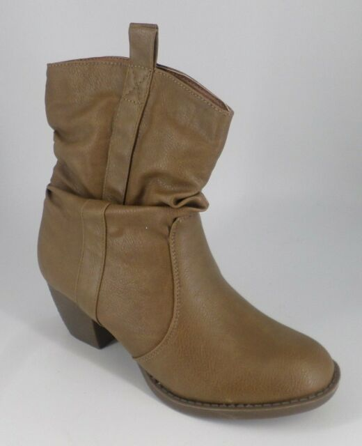c6b90d7ed94 City Walk Ruched Ankle BOOTS Beige Size UK 4 EU 37 Nh06 35 Salew for sale  online
