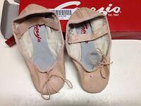 Capezio Toddler/little Kid Teknik 200 Ballet Shoe,new Pink,10.5 C Us Little Kid