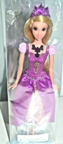 Rapunzel//Belle//Ariel//Tiana//Snow Disney Princess Singing Musical Light Up Doll