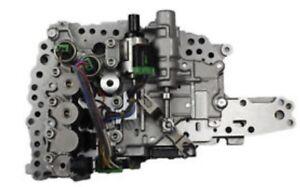 Transmission Valve Body CVT JF010E RE0F09A for  Nissan Murano Maxima Quest