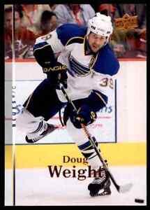 2007-08-Upper-Deck-Series-2-Doug-Weight-267
