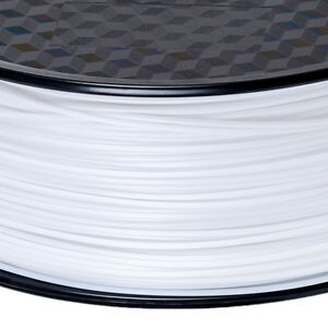 1.75mm 1kg Filament ivory Paramount 3d Abs