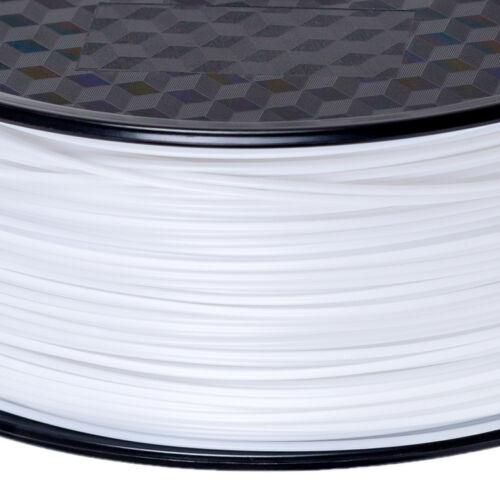 Paramount 3D PLA White 3.00mm 1kg Filament