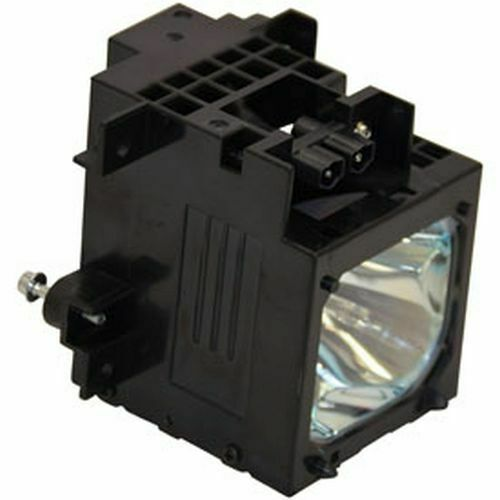 REPLACEMENT LAMP & HOUSING FOR SONY XL-2100
