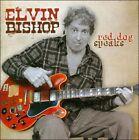 Red Dog Speaks by Elvin Bishop (CD, Jun-2010, Delta Grooves)