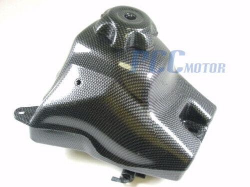 CARBON FIBER PLASTIC GAS TANK CRF XR XR50 CRF50 50 SDG110 SSR70 125CC I GT10