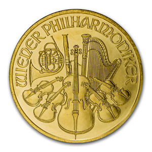 2009-Austria-1-oz-Gold-Philharmonic-BU-SKU-47756