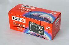 Vintage AGFA Futura Auto Focus APS Appareil Photo Camera New in Box Japan
