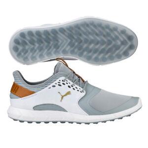 Puma PWRSport Golf Shoes 2018 Quarry