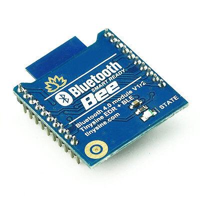 Tinysine Bluetooth Bee V2 - Bluetooth 4.0 Smart Ready Wireless EDR&BLE Module