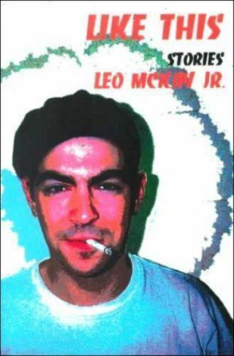 Like This by McKay, Leo, Jr.