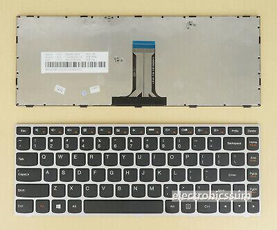 PALM//TOUCH//FINGER KEYBOARD LENOVO BACKLIT FLEX 14 6-14IKB AP173000900 PD4SB-US