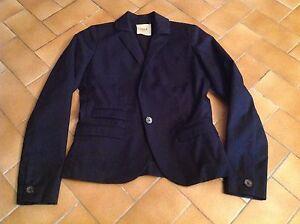 Veste Noire T1 36 Lola Veste Noire 4wF6qW5