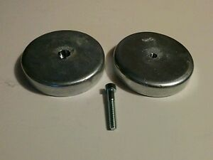 New Mermaid Hanging Anode With Cable b/&s Anodes Bsmmermaid Zinc