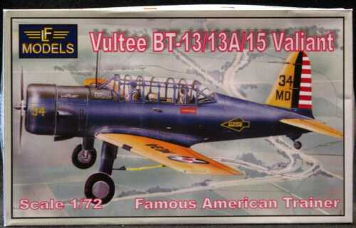 LF Models 172 VULTEE BT13 VALIANT Trainer