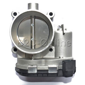 Details about Throttle Body For Volvo S80 S60 V70 XC70 XC90 8677658  30711554 0280750131