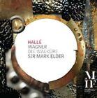 Wagner: Die Walkre (CD, May-2012, Hall')