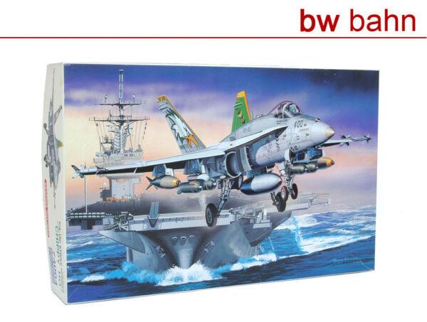 Disciplinato Fujimi 1:72 Kit 74004 Per / A-18c Sciopero Hornet Chippy Ho Kampf-flugzeug Per Godere Di Alta Reputazione Nel Mercato Internazionale