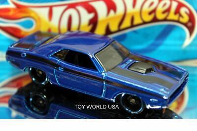 2019 Hot Wheels Multi Pack Exclusive /'70 Dodge Challenger blue