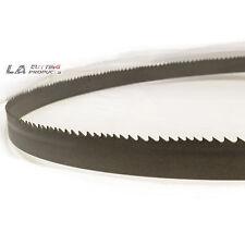 120 10 X 34 X 035 X 610n Band Saw Blade M42 Bi Metal 1 Pcs