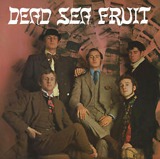 "Dead Sea Fruit:  ""S/T""  (CD Reissue)"