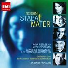Rossini: Stabat Mater (CD, Nov-2010, EMI Classics)