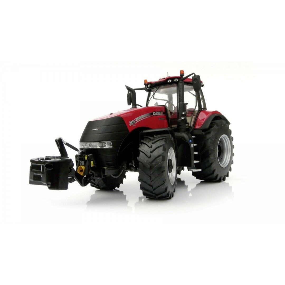 Marge Models 1706 CASE IH IH IH Magnum 380 CVX Tracteur 1 32 SCALE BOXED 36d134