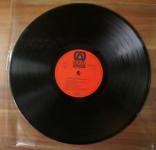 """12"""" LP Vinyl Schlager Schlagen ein 1973 Hörzu SHZE382 ohne Cover"""