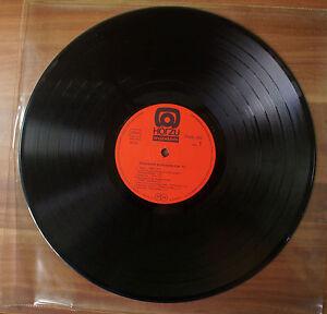 12-034-LP-Vinyl-Schlager-Schlagen-ein-1973-Horzu-SHZE382-ohne-Cover