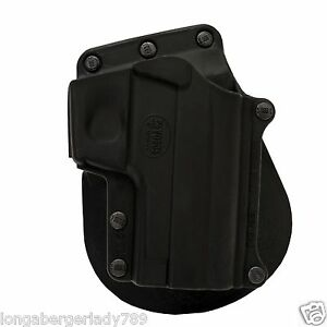 FOBUS-SPEED-PADDLE-HOLSTER-FOR-SIG-S-amp-W-EEA-WITNESS-STEYR-CONCEAL-CARRY-PISTOL