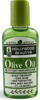 Hollywood Beauty Olive Oil Skin - Scalp Treatment, 2 Oz (pack Of 3) on sale