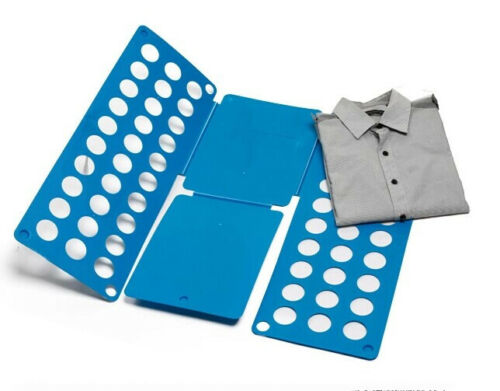 Magic Fast Speed Folder Clothes Shirts Folding Board organizer for Kids Children