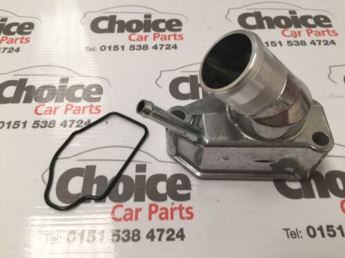 Vauxhall Astra Zafira Vectra Thermostat 2.0 2.2 90501081 and Seal 9157001