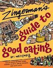 Zingerman S Guide to Good Eating 9780395926161 Paperback P H