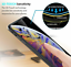 thumbnail 6 - 3x Full Coverage Tempered Glass Screen Protector For iPhone 13 12 11 Xs Pro MAX