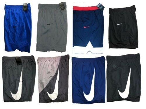 or Black Grey Blue NWT Men/'s Nike Basketball Shorts