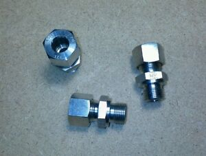 Raccord-hydraulique-a-olive-12L-BSP-3-8-inox-lot-de-3-pcs